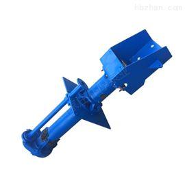 SP-(R)耐腐蚀液下渣浆泵
