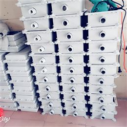 EXMD矿用防爆配电箱