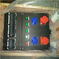 BXK-防水防塵防腐動力檢修配電箱