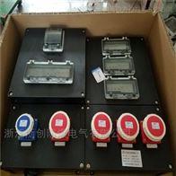 BXMD-防爆防腐檢修箱