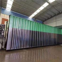 YU-J重金属污水处理设备
