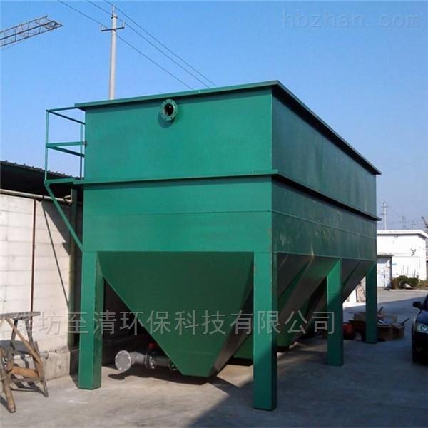 四川地埋式污水处理设备厂家