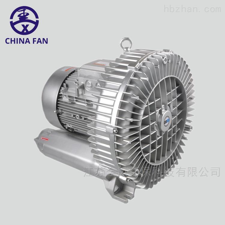8.5KW旋涡式高压气泵