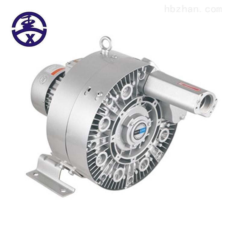1.1KW双叶轮气环式真空泵