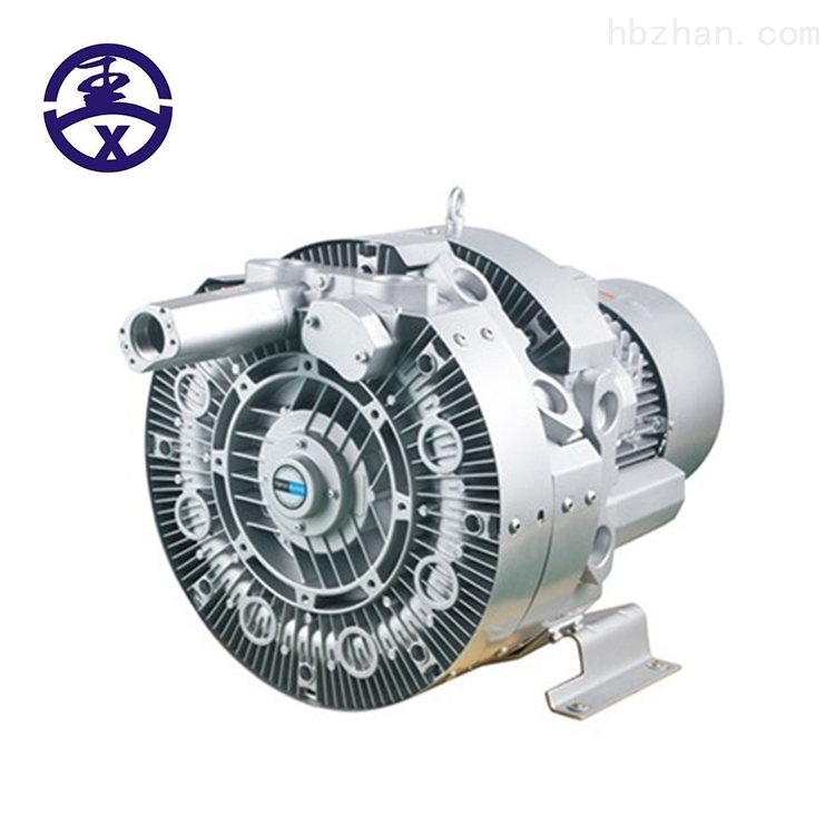 7.5KW三叶轮漩涡气泵