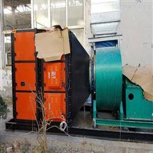 机床油雾净化一体化装置