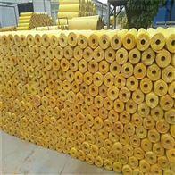 无甲醛玻璃棉管大量销售