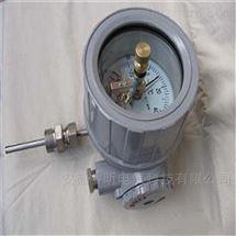 WSSX-416B,WSSX-486B隔爆式双金属温度计
