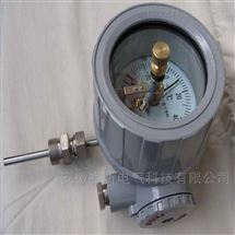 WSSX-410B,WSSX-480B隔爆式双金属温度计
