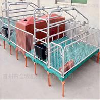 猪产床养殖设备高培产仔栏