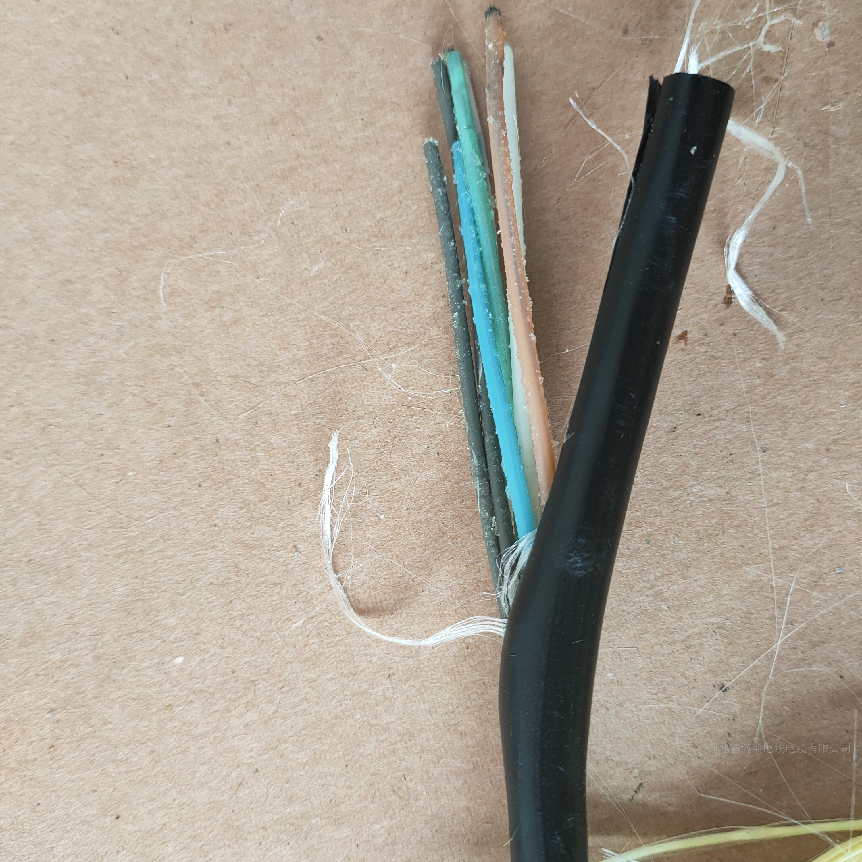 GYFTZY非金属阻燃光缆6芯国标价格