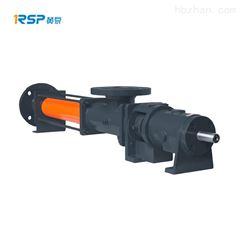 污水回收单螺杆泵