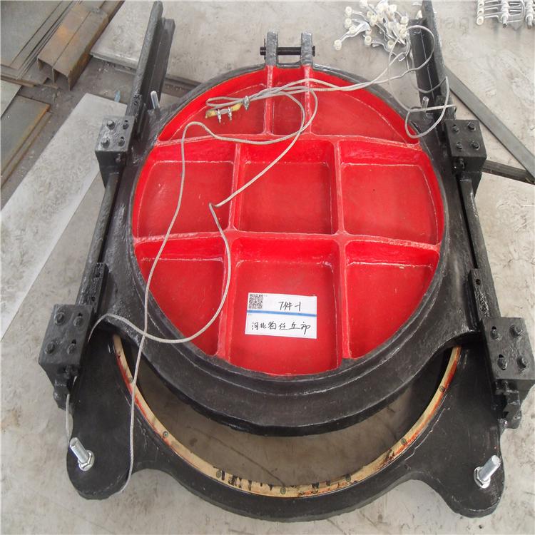 耐腐蚀水铸铁镶铜方圆闸门污水处理设备