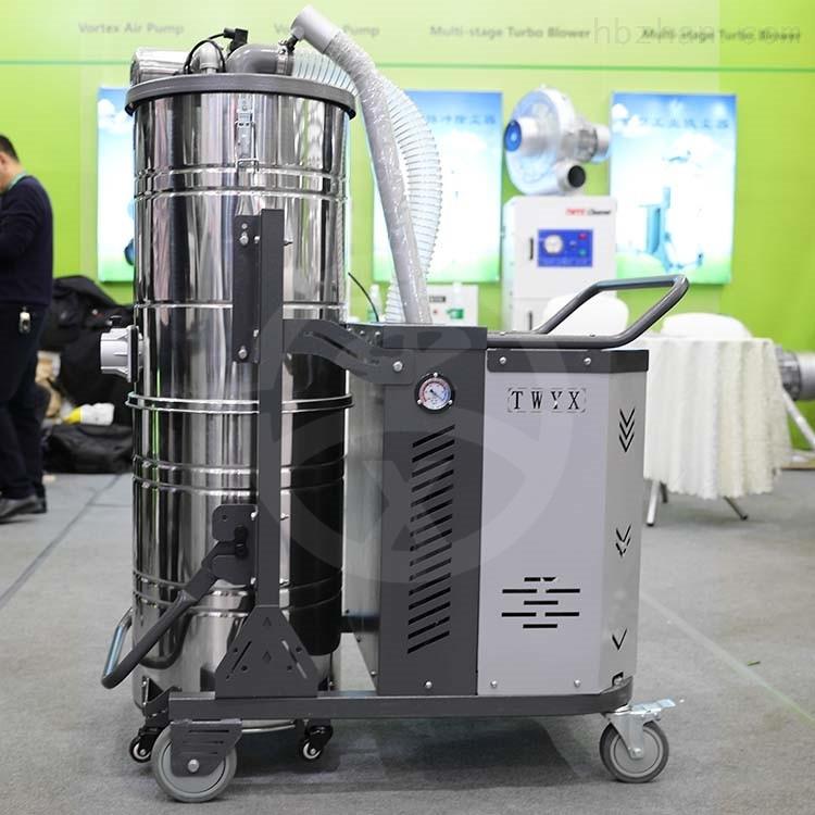 重型工业移动脉冲吸尘器