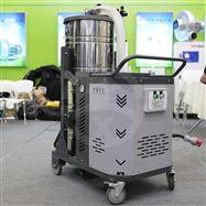 SH-75007.5KW粉尘工业移动高压吸尘器