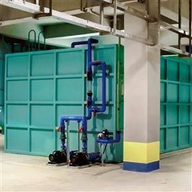 化工废水除臭设备