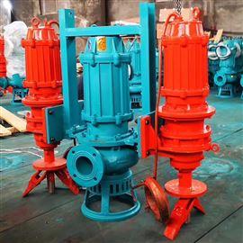 TQZ100防腐蚀电动渣浆泵