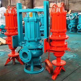 TQZ100无堵塞泥浆输送渣浆泵