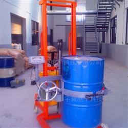 ACN电动油桶翻转车;搬运抱桶秤
