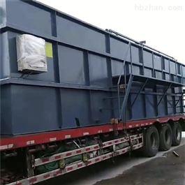 CY-DG-002发动机污水处理设备
