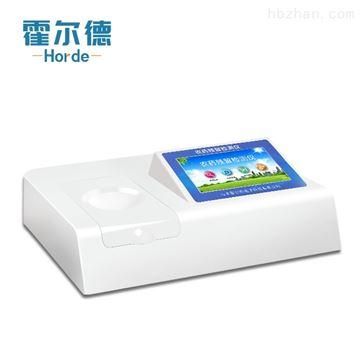 HED-NC24高智能农药残留检测仪供应