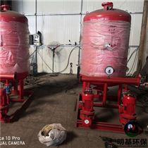 福州市全自动隔膜气压罐节能