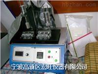宁波酒精橡皮耐磨擦试验机价格