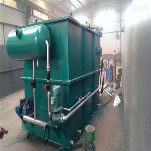 肉食鸡屠宰厂污水处理设备