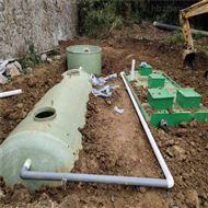 高速公路污水处理设备厂家