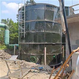 CY-DC30机械加工乳化液含油量污水处理设备
