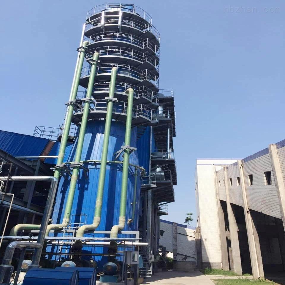 环振科技废气脱硫塔国内新设备检测达标