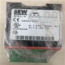 R77 DRN100LS4/BE5SEW多軸伺服控制器DRS90L4BE5HF/FF100L