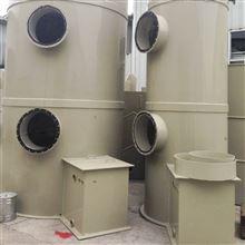 hz-9272021环振更新废气净化喷淋塔质量保证