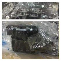 EPR-G01-3-0000-1日本NACHI電磁比例液控溢流閥的特點