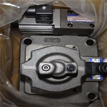 PV2R2-59-F-RLR-40YUKEN含法蘭液壓泵PV2R2-59-F-RLR-41