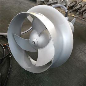 QJB0.85/8-260/3-740不锈钢潜水搅拌机