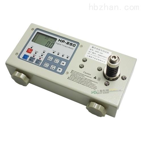 100牛米电动螺丝刀扭力电批扭矩检测仪
