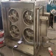 动态油雾处理网盘 离心式动态拦截器