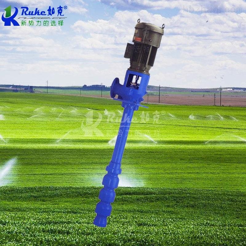 不锈钢长轴深井泵参数报价