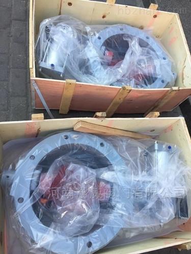 充气式圆顶阀