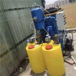 CY-DDF-03江苏金属表面污水处理机器设备