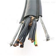 YVFBG/YFFBG 耐油扁電纜 起重機電纜