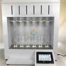 上海6位塑料聚丙烯测定仪厂家直销