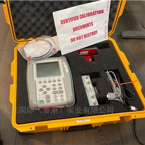 美国Aeroflex IFR6000外场测试仪