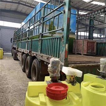 CY-FB-005含油污水处理设备