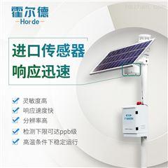 HED-APEG-AQ1网格化空气质量监测系统