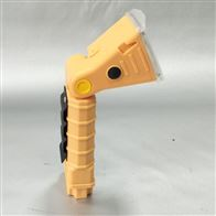 YJ1035便携式照明装置手持胸挂多功能手电筒