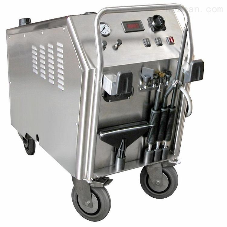 乐捷电加热蒸汽清洗机