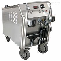 GV Vesuvio 30乐捷电加热蒸汽清洗机