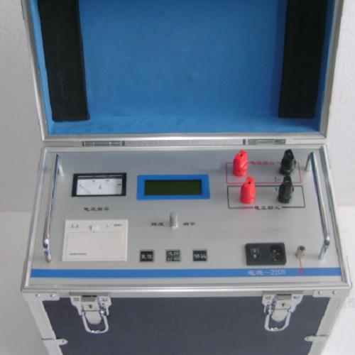 直流电阻快速测试仪GH-6200A